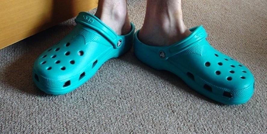 oszczędzać Kup online różnie Jeśli Twoje dziecko nosi te buty, wyrzuć je natychmiast! Oto ...