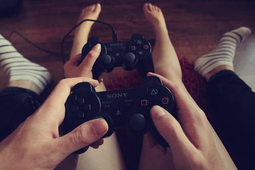 Zagraj z nim