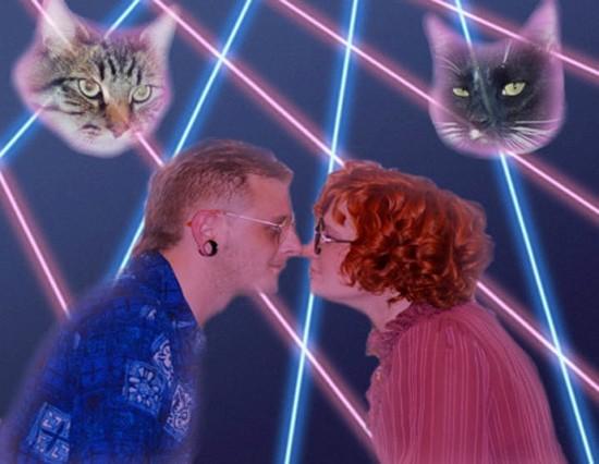 Miłość i koty