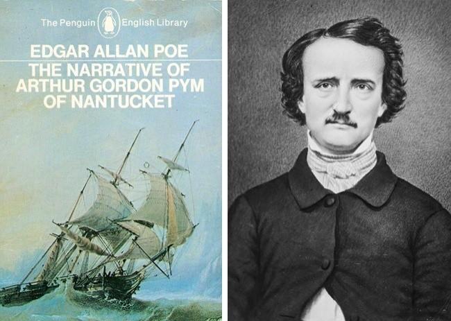 8 Plotki o maszynie czasu Edgara Allana Poe