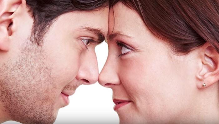 5. Twoje źrenice mogą zdradzić twoje prawdziwe uczucia.