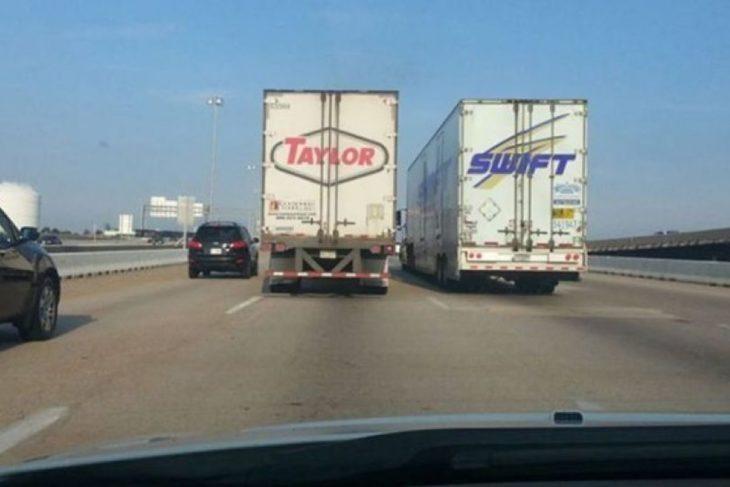 16. Taylor Swift w trasie koncertowej