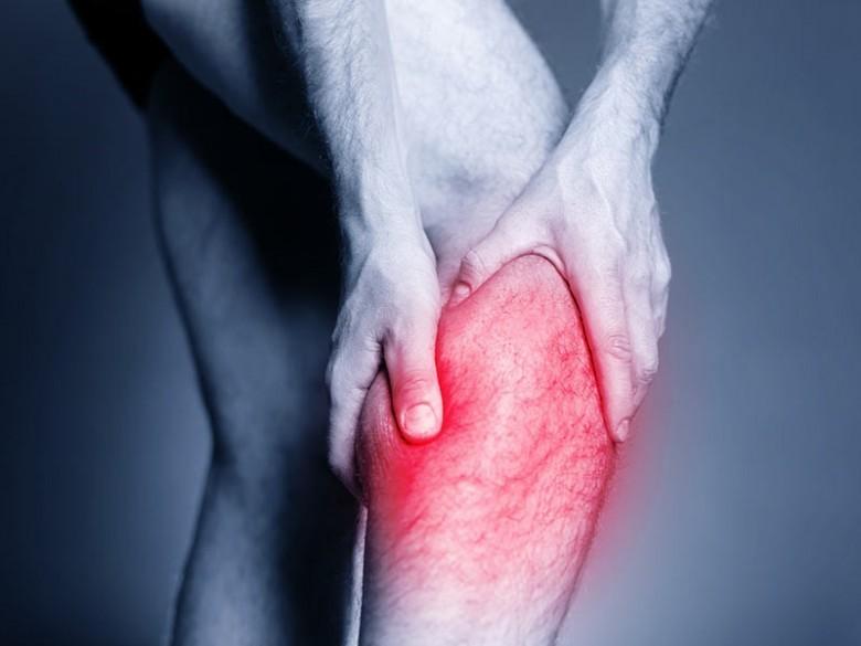 3. Bóle mięśniowe