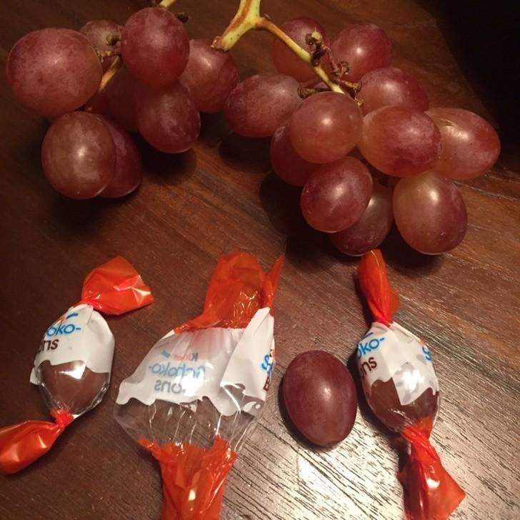 9. Trzeba przekonаć dzieci do jedzenia owoсów