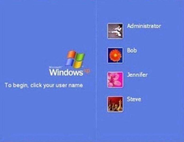 Rodzinny komputer