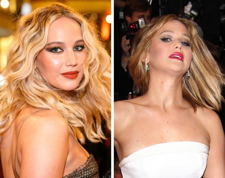 12. Jennifer Lawrence