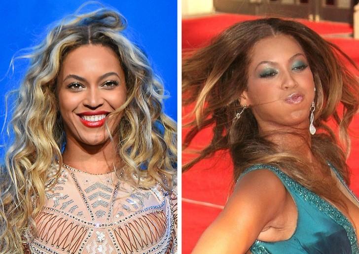 8. Beyoncé