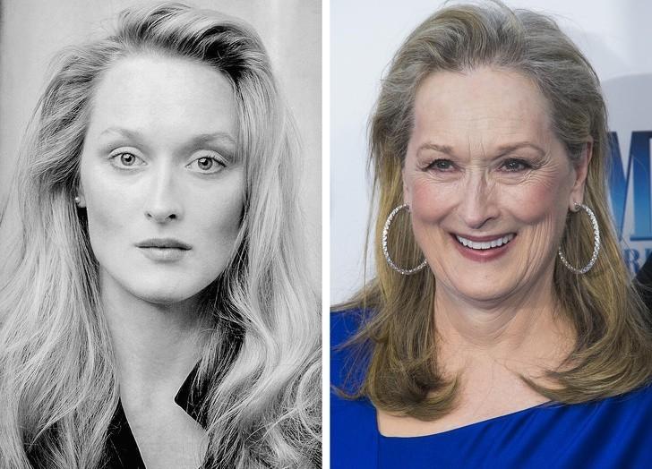 11. Meryl Streep