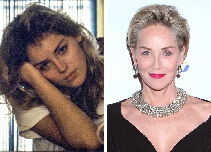 12. Sharon Stone