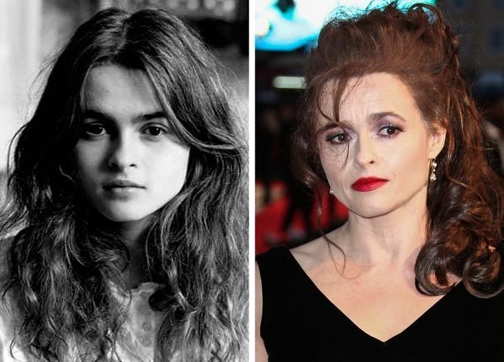 13. Helena Bonham Carter