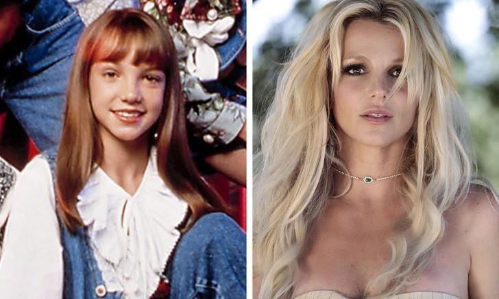 14. Britney Spears