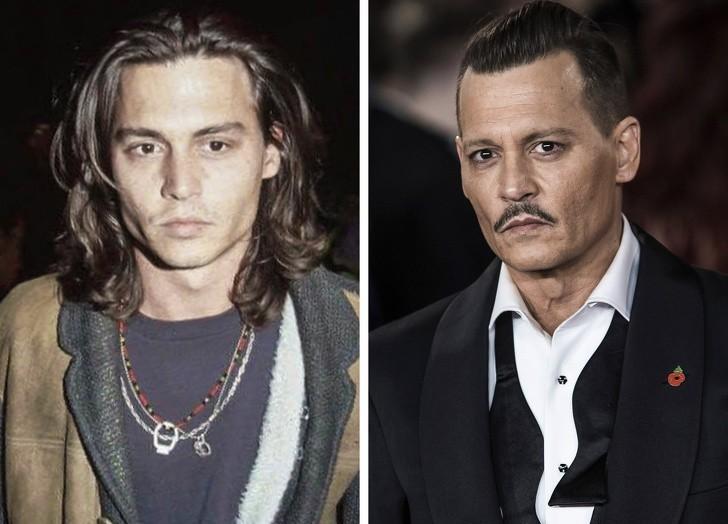 18. Johnny Depp