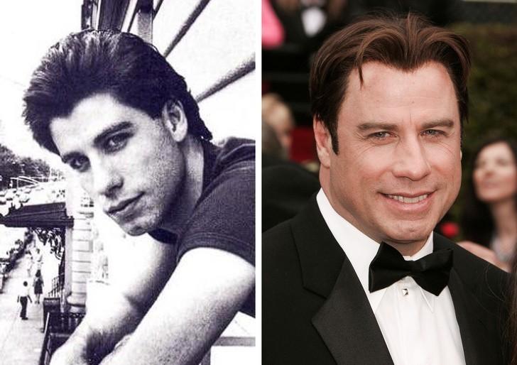 26. John Travolta