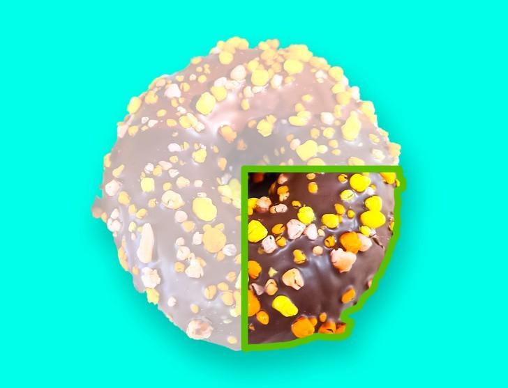 15. Donut