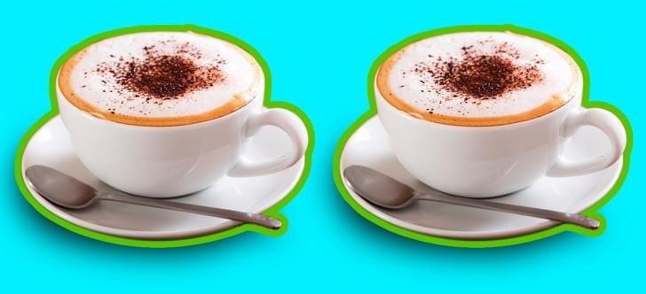 20. Cappuccino