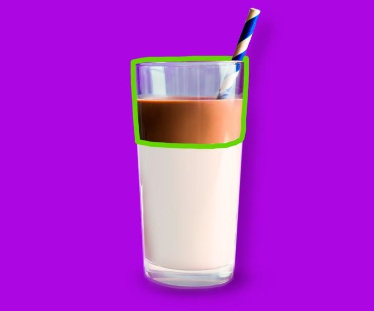 21. Mleko czekoladowe