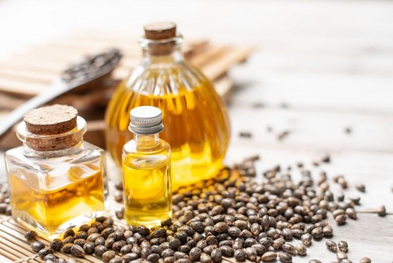 5. Domowe serum na stymulację wzrostu włosów