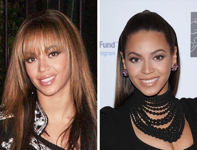 14. Beyoncé