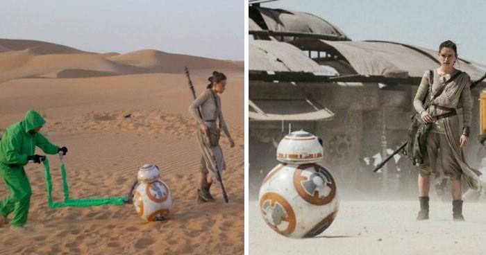 Gwiezdne wojny: BB-8