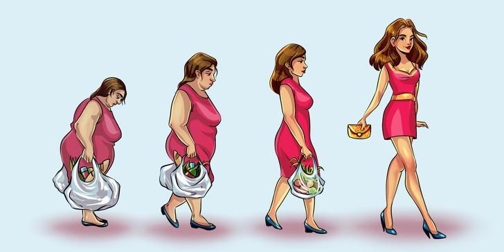 7. Jedzenie zbyt dużych ilości i pomijanie świeżych owoców w diecie