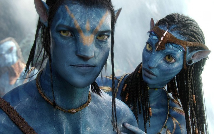 14. Matt Damon jako Jake Sully (Avatar)