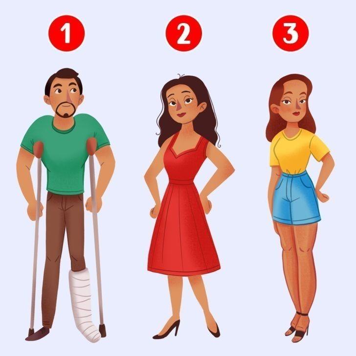 5. Kto potrzebuje natychmiastowej pomocy lekarskiej?