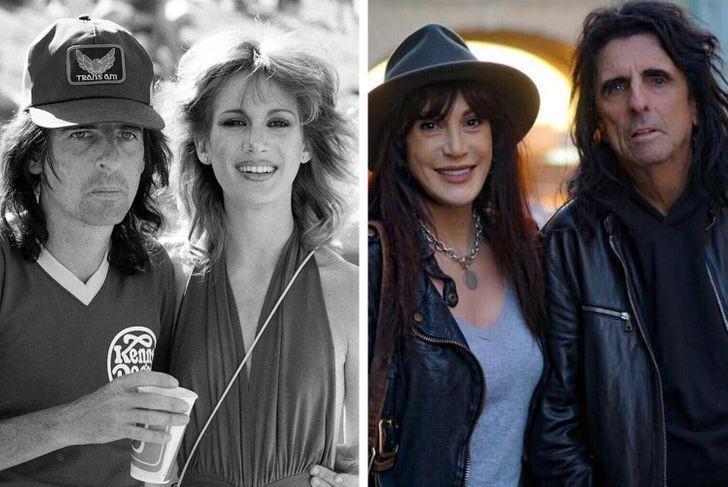 2. Alice i Sheryl Cooper — 44 lata wspólnie