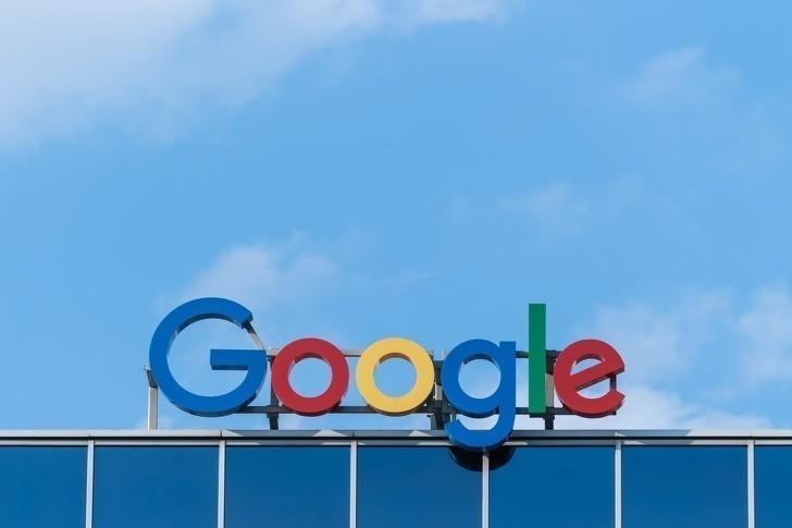 2. Google, literówka