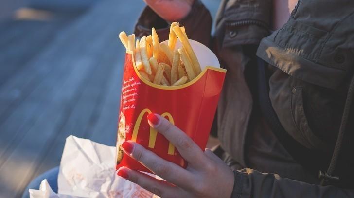 3. McDonald's wynalazcy fast food