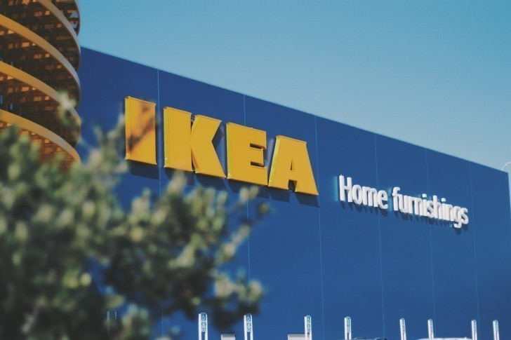 4. IKEA, skandynawska enigma