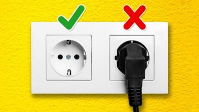 5 urządzeń elektrycznych które zużywają prąd nawet gdy myślisz, że są  wyłączone! Zobacz jak oszczędzić!