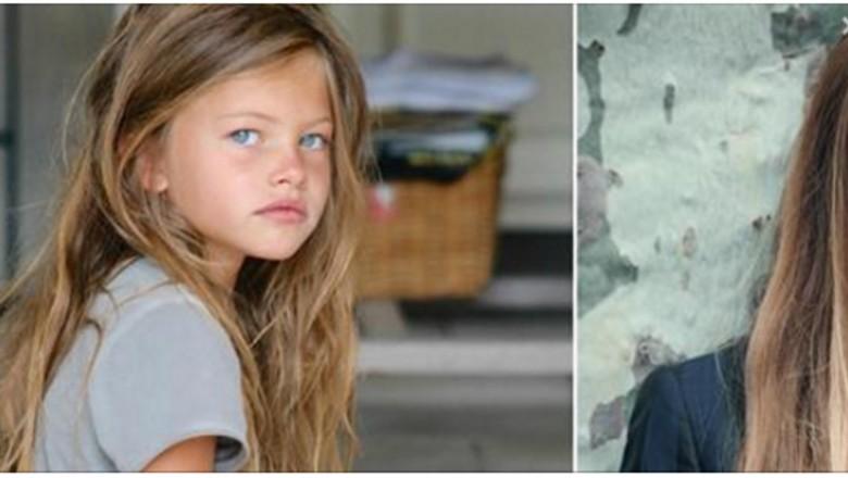 Gdy Miała 10 Lat Nazwano Ją Najpiękniejsza Dziewczynką I Wybuchł Skandal Tak Wygląda 6 Latach Kariery