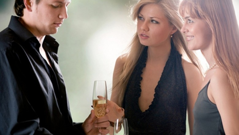 Klopoty z blondynka online dating