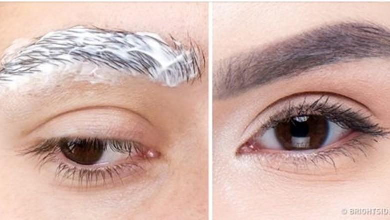 10 praktycznych trików w makijażu dzięki którym życie każdej dziewczyny będzie lżejsze!