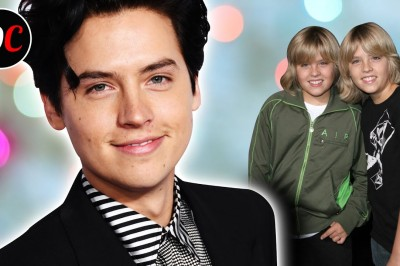 Cole Sprouse - Nie ma to jak… Riverdale???