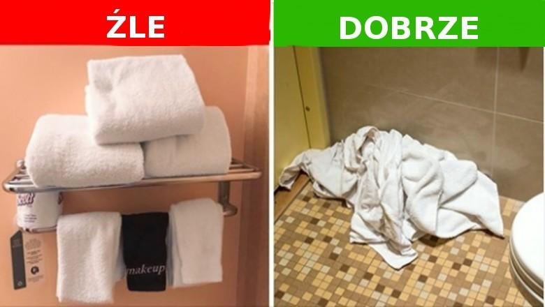 7 zasad o których powinniśmy pamiętać przed opuszczeniem hotelowego pokoju