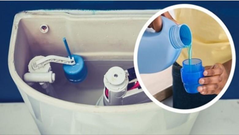 10 sposobów na utrzymanie świeżego zapachu w łazience, bez kupowania odświeżaczy powietrza
