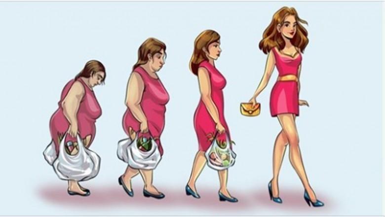 7 częstych błędów w odżywianiu, które sprawiają, że przybieramy na wadze