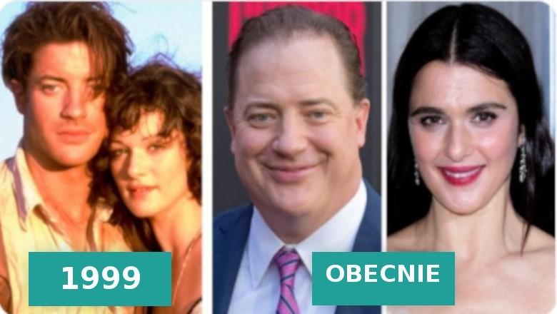 Oto jak wygląda dziś 10 ekranowych par, które czarowały nas w ostatnich dekadach