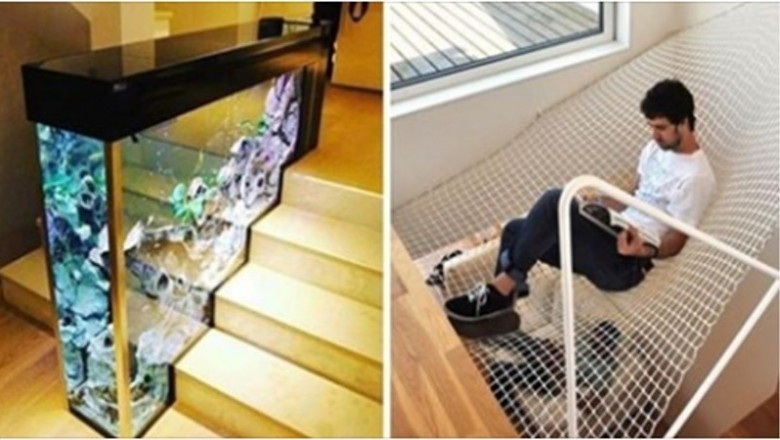 Inspirujące i oryginalne projekty, które odmienią oblicze każdego domu i mieszkania