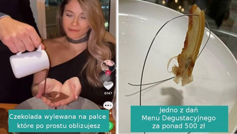 18 restauracji, które serwują swoje potrawy w wyjątkowo dziwaczny sposób