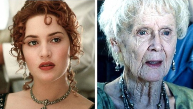 12 par aktorów, którzy wcielili się w tę samą postać w różnym wieku